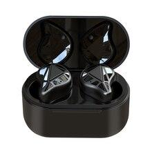 TWS mini Bluetooth 5.0 earbuds True Wireless Headset In Ear Earphones Built-in Mic
