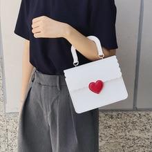 Womens Small Bag 2020 New Summer Mini Messenger Crossbody Bag Korean-Style Fashion Shoulder Bag Sweet Lady