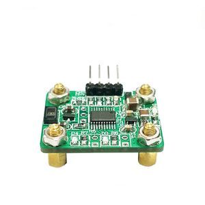 Image 3 - max30102 module Heart rate sensor module heartbeat pulse oximetry computer direct reading Blood oxygen concentration test