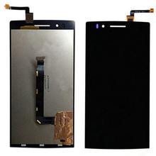 Top quality For OPPO Find 5 X909 Full LCD Display Touch Screen Digitizer Assembly Replacement Parts top quality full lcd display touch screen digitizer assembly for htc droid dna x920e butterfly replacement part tempered glass
