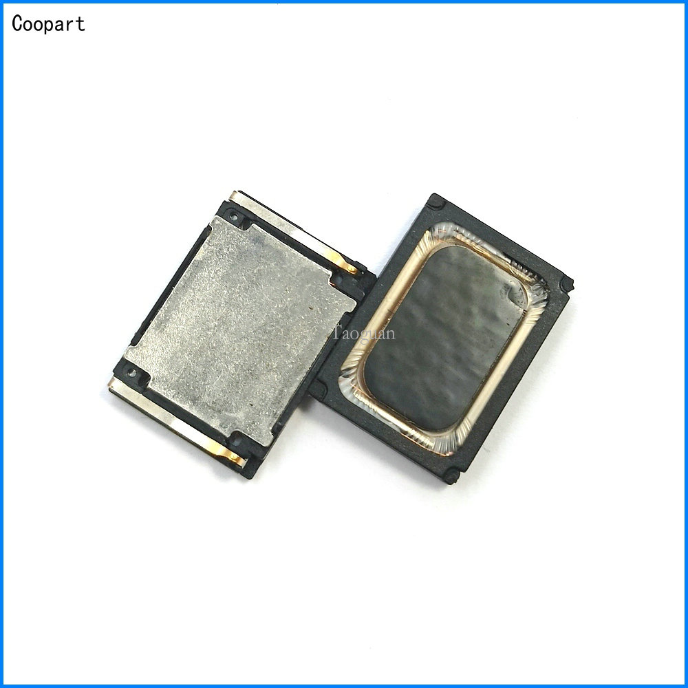 2pcs/lot Coopart New Buzzer Loud Music Speaker Ringer For UMI R1 IMan Victor 4G Coolpad F1 8297 9976A 7298A D