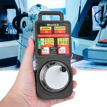 CNC Pulse Generator 4 Axis mpg Pendant handwheel MACH3 USB Industrial Electronic Handwheel Manual Control Pulse Generator cnc milling machine used 4 axis mach3 hand held usb pendant wireless mpg whb04b 4