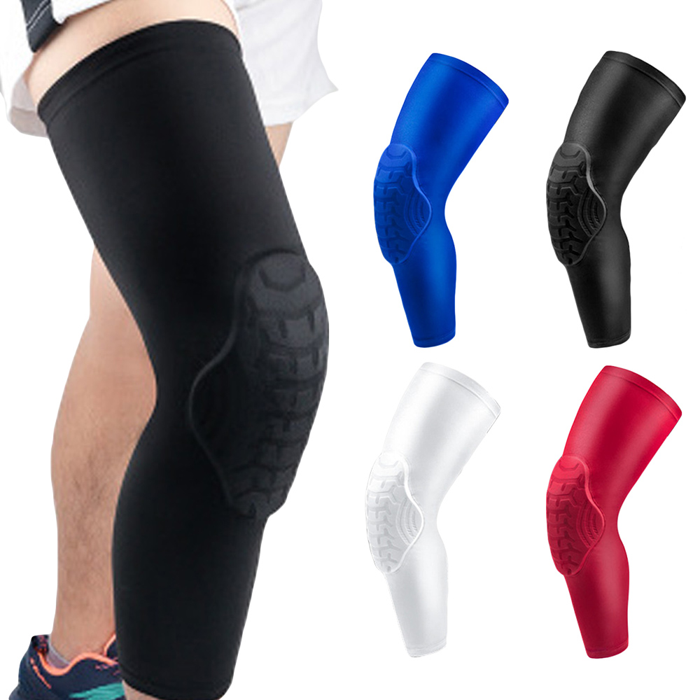 Sports Knee Pads Protective Gear Anti-collision Protection Basketball Riding LFSPR20009