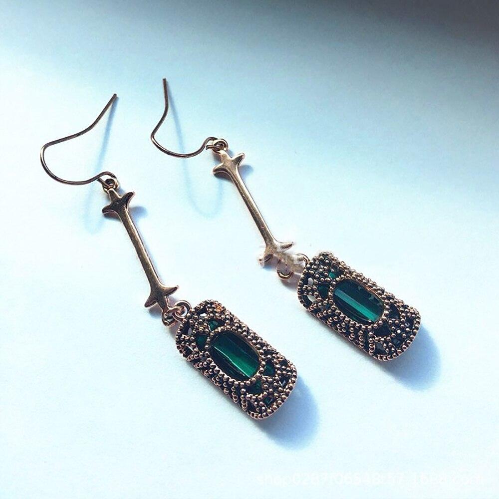 Bohemian-New-Women-Earrings-Vintage-Brass-Long-Hanging-Dangle-Crystal-Drop-Earrings-Fashion-Party-Jewelry-Gifts (6)