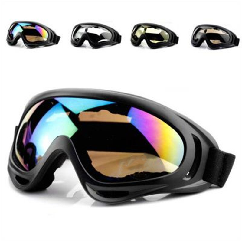 Dust-Proof-Glasses Safety-Goggles Labor-Protection Sport-Safety Tactical Windproof  title=