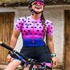 2020 colômbia venda quente fresi downhill bicicleta roupas skinsuit escalada ao ar livre trisuit ciclismo roupas triathlon 20