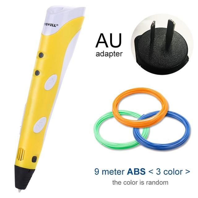 Yellow AU