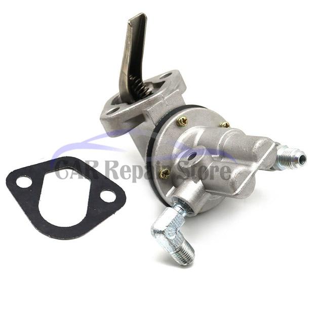 Pompe /à Carburant 23100-78002-71 231007800271 pour Moteur de Chariot /Él/évateur Toyot a 4P Et 5R