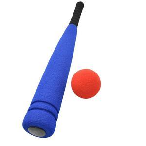 2 pièces enfants Baseball pratique jouet Sports de plein air jeu Baseball ensemble Baseball Playthings pour enfant en bas âge enfants enfant couleur aléatoire