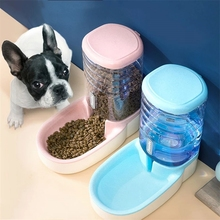 Drinking-Bowl Pet-Automatic-Feeder Water-Feeding Large-Capacity Dispenser Cat-Accessories