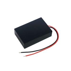 Image 5 - Maytech SUPERFOC6.8 50A VESC6.0 based ESC Antispark Switch 10S Rheostatic Brake Kit for Electric Skateboard Robot