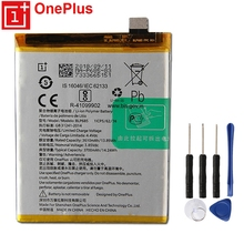 OnePlus Original Replacement Phone Battery BLP685 For 6T 1+6T Authentic Batteries 3700mAh