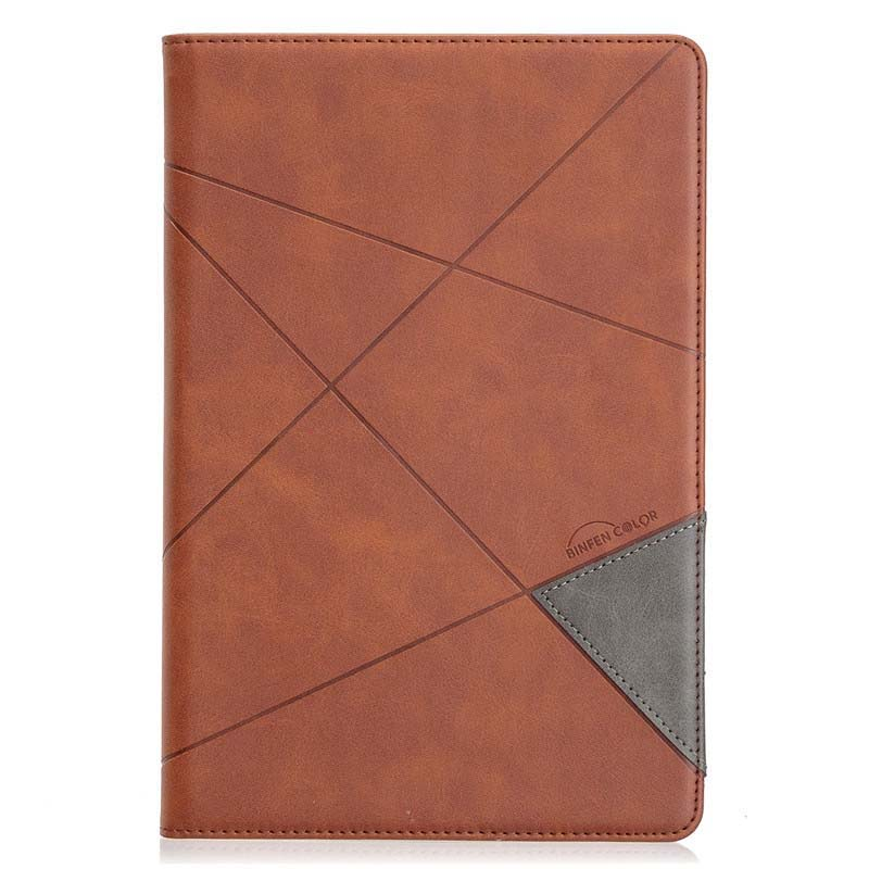 Folding Stand Tablet <font><b>Case</b></font> Flip Leather TPU Stand Funda For Samsung Galaxy Tab S5E 2019 SM-<font><b>T720</b></font> SM-T725 10.5 inch Cover KS0631 image