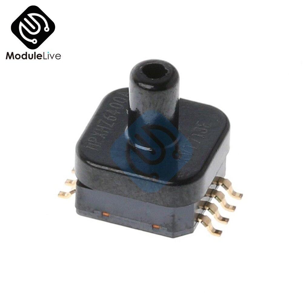 Sensor de presion electronico