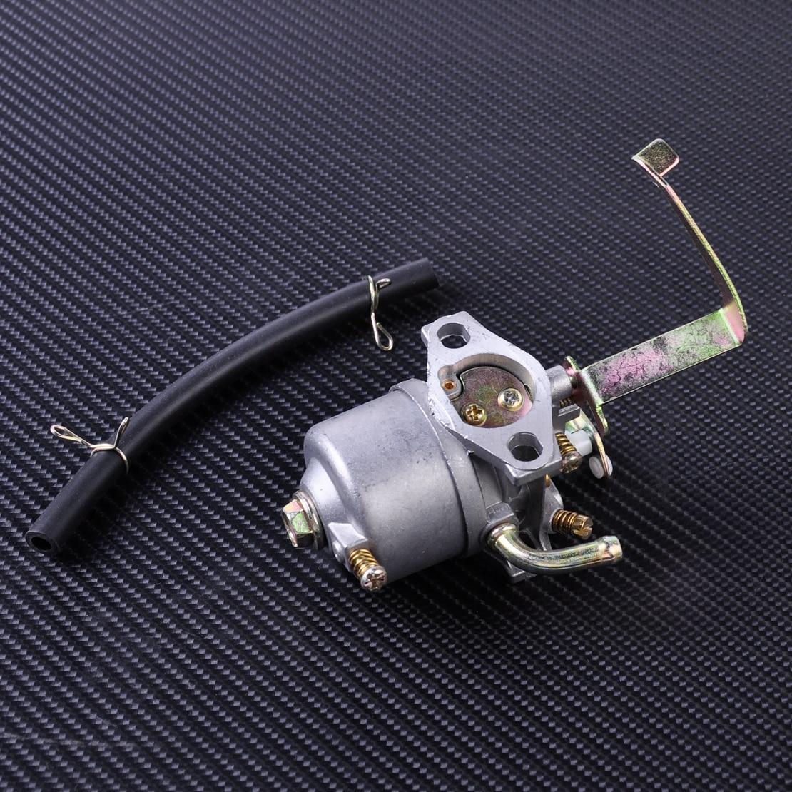 Carburetor-Hose-Set For Harbour Freight Cat 63CC 2HP Generator Replacement Part