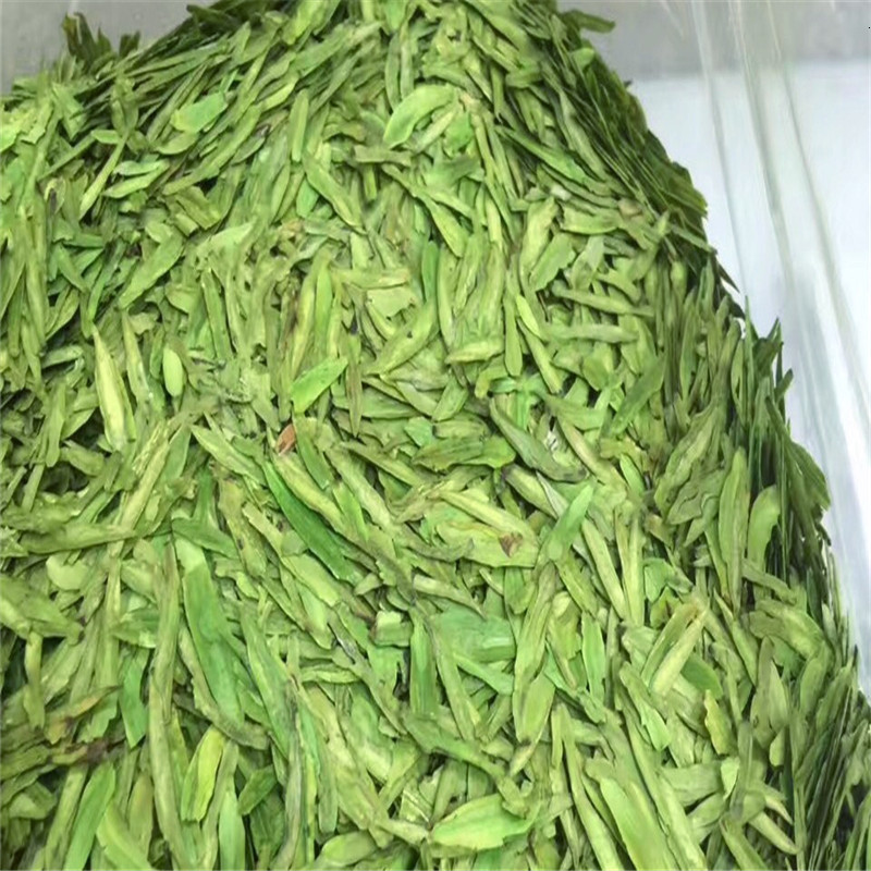 2019 5A Chinese LongJing Green Tea Fresh Natural Long Jing Tea China Green Food For Health Care Lose Weight