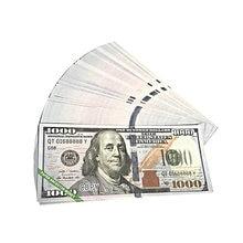 Papel céu inferno notas banco moeda prop ancestral dinheiro dólar inferno dinheiro incenso sacrifício papel joss fantasma dinheiro conjunto