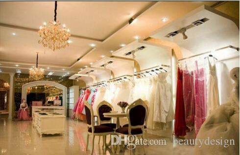 2019 rubor Rosa reina vestidos de novia Sweetheart satén duro piso longitud encaje vestido de baile por encargo vestidos de novia - 6