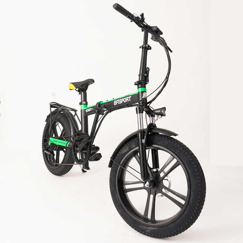 EU Stock подвеска Snow Mountain складной электровелосипед LG Battery 3,0 Fat Tire 20inch BFISPORT Style Electric Bike 250W E Bikes
