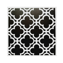 15*15cm DIY Craft Art Stencil Template For Wall Tile Painting Scrapbooking Stamping Album Decor Embossing Card 15 15cm diy craft art stencil template for wall tile painting scrapbooking stamping album decor embossing card