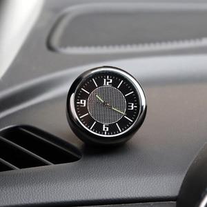 1 Car Clock Accessories Dashbo