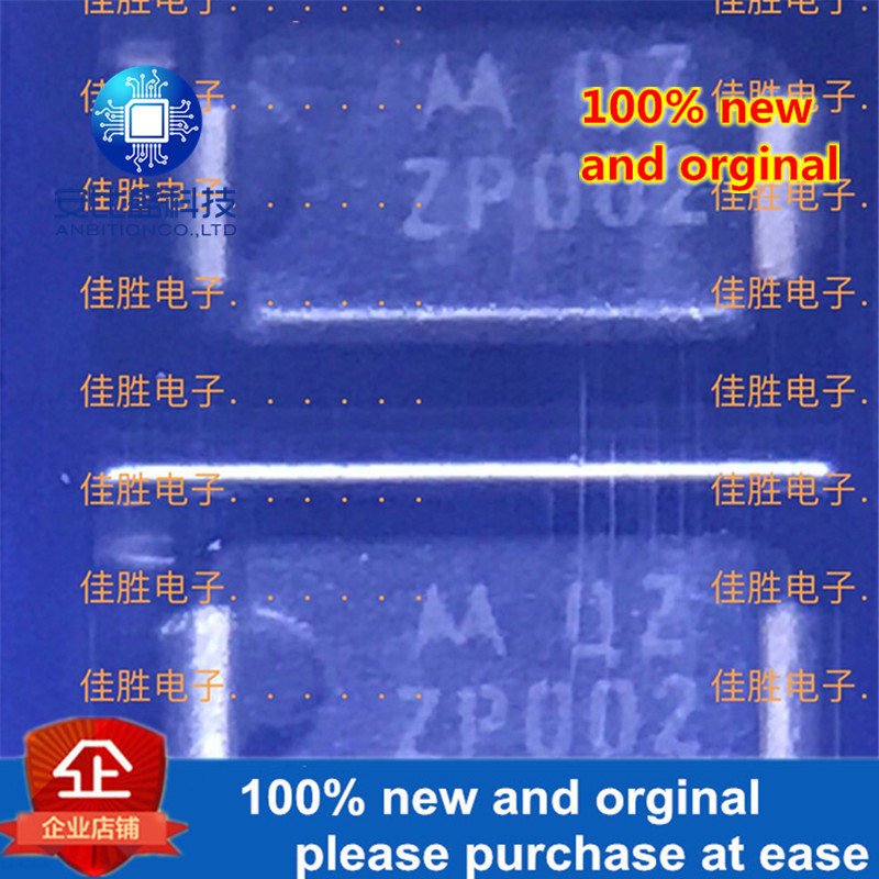 50pcs 100% New And Orginal 1SMA11AT3 11V Pressure Stabilizing Tube DO214AC Silk-screen QZ In Stock