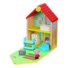 Peppa Pig House Wood