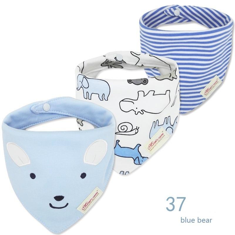 37 blue bear