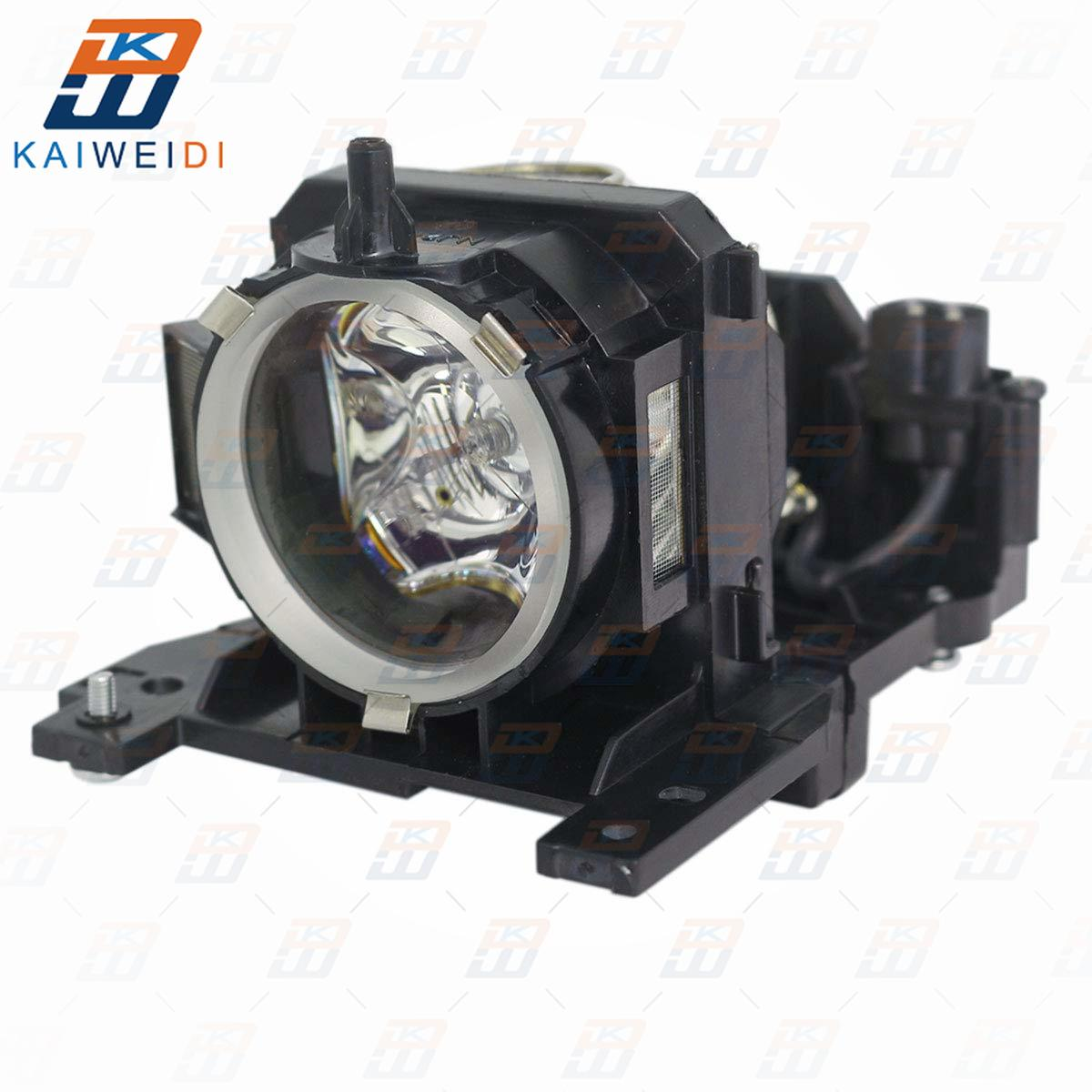 DT00841 Compatible Projector Lamp Bulb For HITACHI CP-X205 CP-X206 CP-X300 CP-X301 CP-X305 CP-X306 CP-X308 CP-X400 With Housing