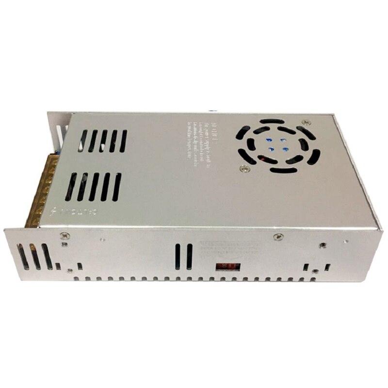 AC220 à 0-48V 600W régulé DC alimentation à découpage réglable 12V 24V 36V 60V 110V 220V