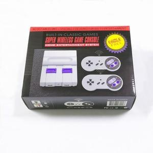 Image 5 - Mini Retroคอนโซลเกมไร้สายจอยสติ๊กเกมมือถือคอนโซลเกม630เกมAV Outคอนโซลวิดีโอ