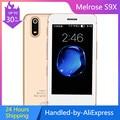 Самый маленький смартфон Melrose S9P ультратонкий мини мобильный телефон MT6580A/X четырехъядерный 1 ГБ 8 ГБ Android 6,0 сотовый телефон S9 PLUS S9X