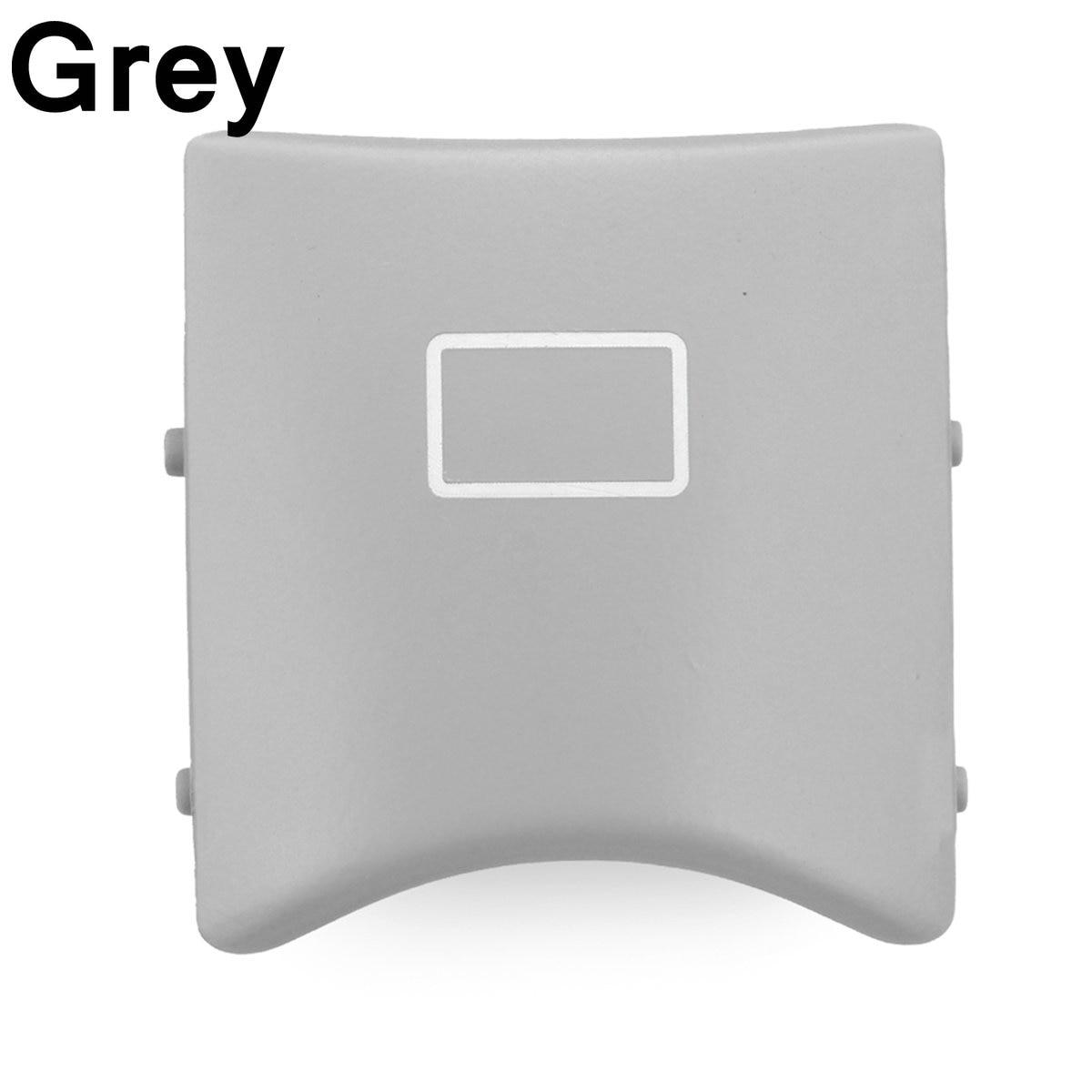 Chiebedach Schalter Fenster knotf gusto ML Klasse W164 W251 X164 punta única negro gris buckskin beige almendra beige