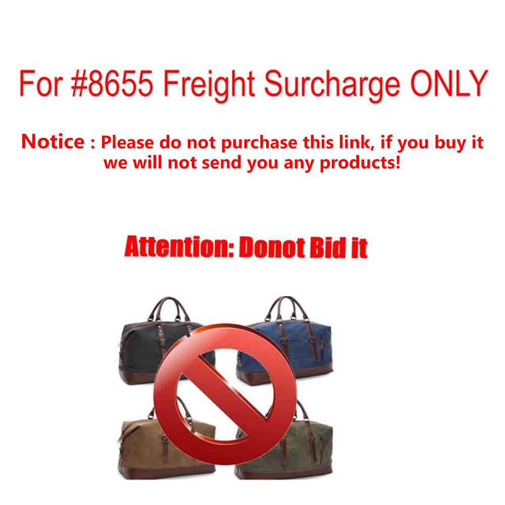 Please Don't Buy This Link (Freight Surcharge listing Only )#8655 4000519291256