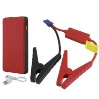 12V Multi Function Car Battery Jump Starter Engine Emergency Battery Car Jump Starter Power Bank (US Plug)|  -