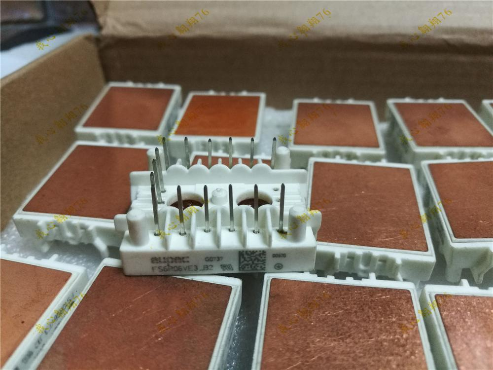 Free shipping NEW FS6R06VE3_B2 MODULE|Building Automation| |  - title=