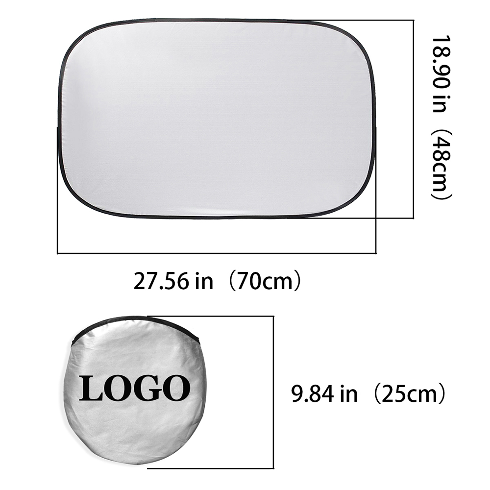 Зеркало заднего вида автомобиля skylight зонт Анти УФ крыши