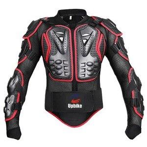upbike Motorcycle Full body ar