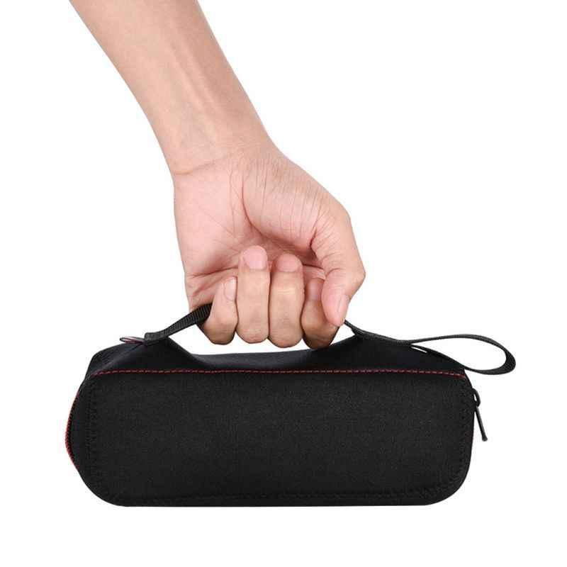 Fest EVA Schutzhülle Tasche Cover Portable Storage Box Tasche Pouch für Anker Sound Core 2 Bluetooth Lautsprecher Soundbox Accesso