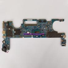 Genuine 739580-001 739580-501/601 w i5-4300U CPU 48.4LU01.021 Laptop Motherboard for HP EliteBook Folio 1040 G1 NoteBook PC