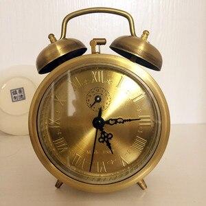 Antique Copper Clockwork Mecha