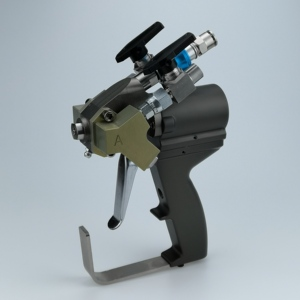 Image 1 - P2 gun, A5 spray gun for spray polyurethane foam applications, Different Flow Rates can be selected
