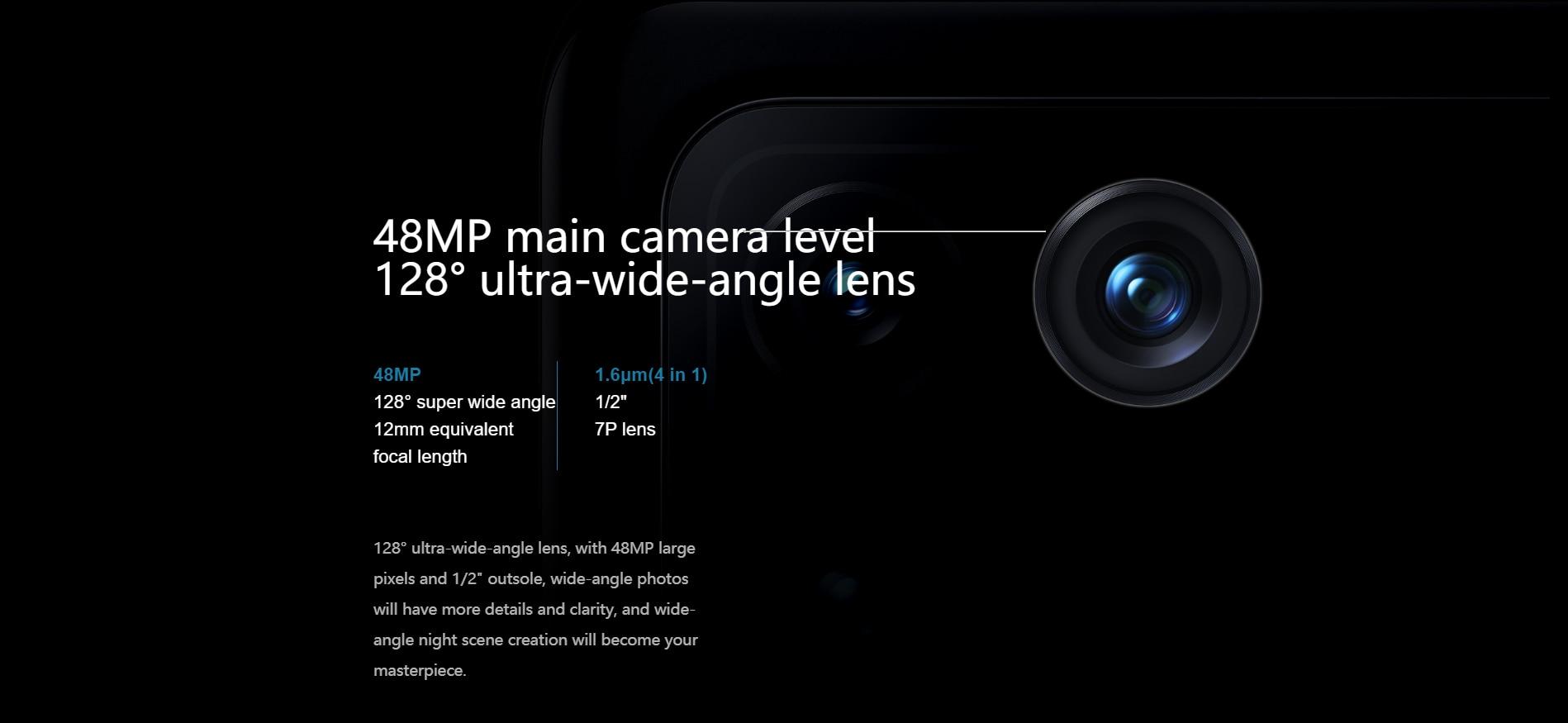 Xiaomi Mi 11 Ultra 5G Smartphone