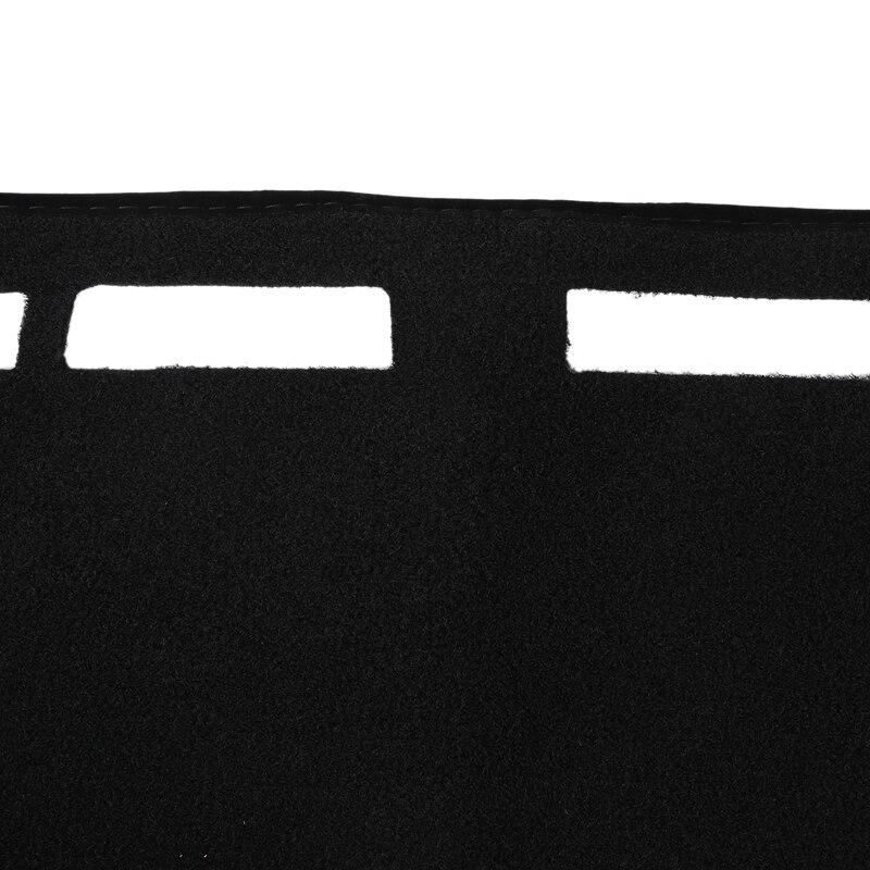 Novo-carro anti-sol painel de cobertura anti-poeira esteira