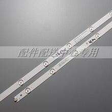36 шт./набор, для Changhong 50D2000 ЖК-дисплей задняя светильник бар LB-C500U14-E4-C-G1-DL3/4 светильник бар