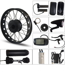 E Bike Electric Bikes Kit Motor Wheel 36V 350 W 2.0*4.0 inch Electric Bicycle 10 AH Conversion Kit ebike mountain fat speed bike free shipping ebike pas system pedal assistant sensor 8 magnets diy cycling conversion kit parts electric bicycle speed sensor