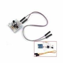 A23-- DIY Kit 5MM LED Simple Flash Light Circuit Simple flashing Leds Circuit Board Electro