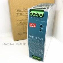 EDR-75 120 150 12V 24V 48 V meanwell EDR-75 120 150 12 24 48 V Einzigen Ausgang Schalt netzteil