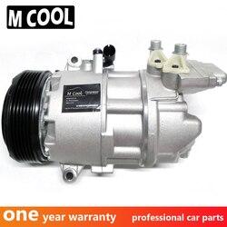 AC A/C kompresor do samochodu BMW E46 Z4 E85 X3 E83 318i 64526908660 64526918751 64509182795 64529145352 6918751 w Instalacja klimatyzacyjna od Samochody i motocykle na