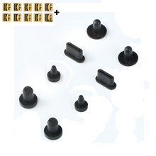 Dust-Plug Q5s/shanling for M11/m11 M9/x5 X7/x7 M6/m6 Pro 2sets